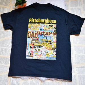 Other - Pittsburgh Tee